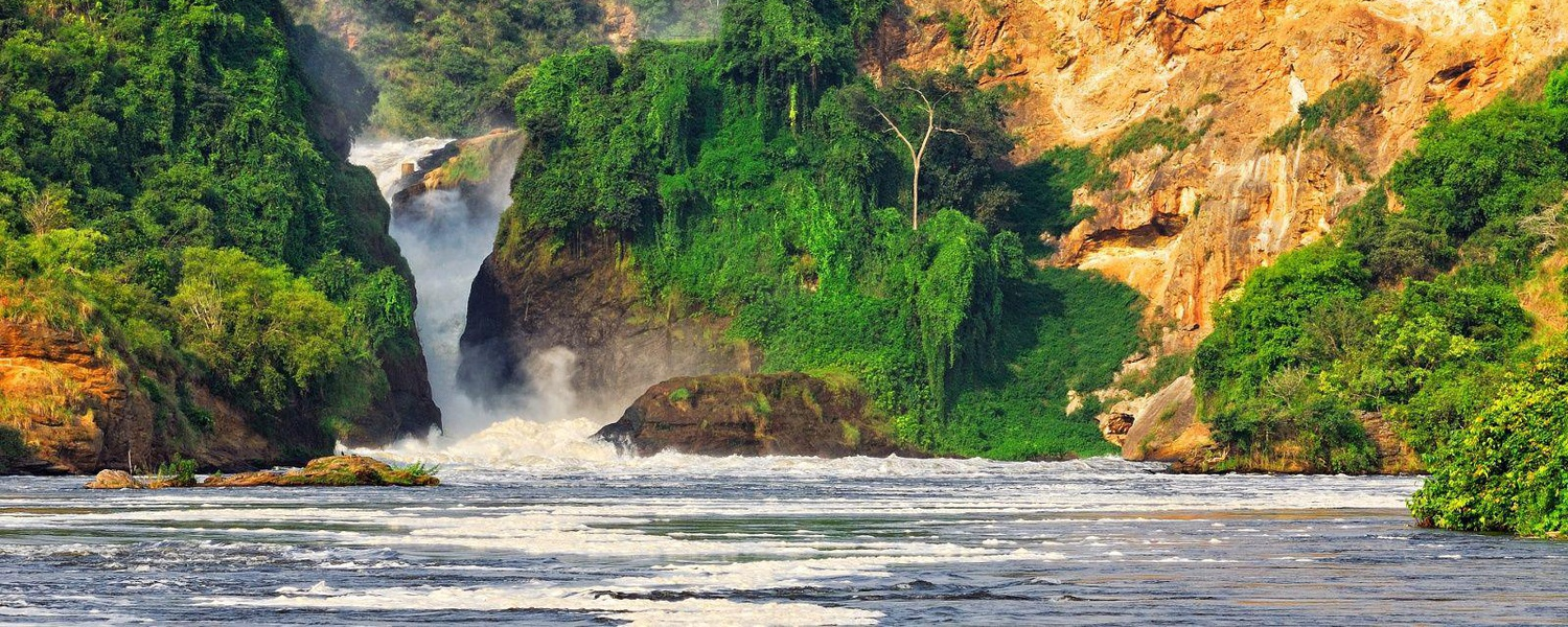 Your Gateway to Murchison Falls